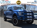 2018 F-150 SuperCrew Cab 4x4,  Pickup #AT09596 - photo 1