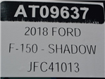 2018 F-150 Super Cab 4x4,  Pickup #AT09637 - photo 29