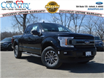 2018 F-150 Super Cab 4x4,  Pickup #AT09637 - photo 1