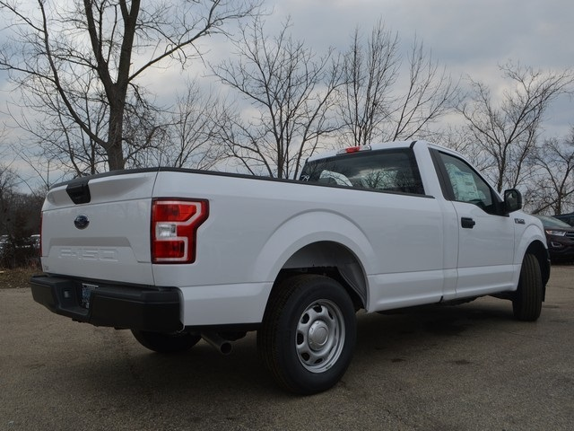 2018 F-150 Regular Cab 4x2,  Pickup #AT09647 - photo 2