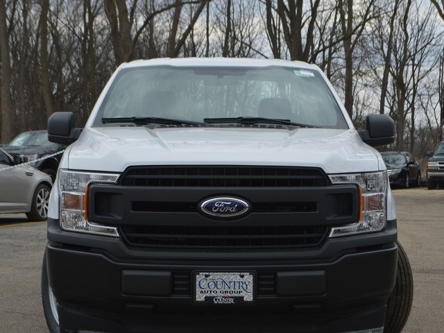 2018 F-150 Regular Cab 4x2,  Pickup #AT09647 - photo 5