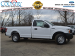 2018 F-150 Regular Cab 4x2,  Pickup #AT09647 - photo 1