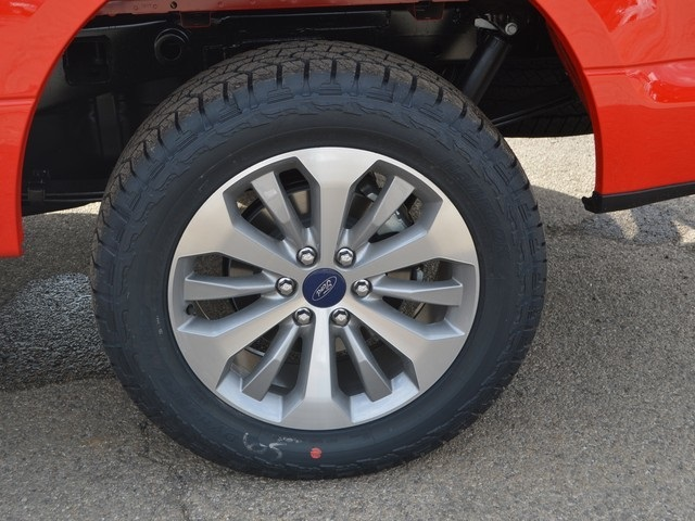 2018 F-150 Super Cab 4x4,  Pickup #AT09654 - photo 23