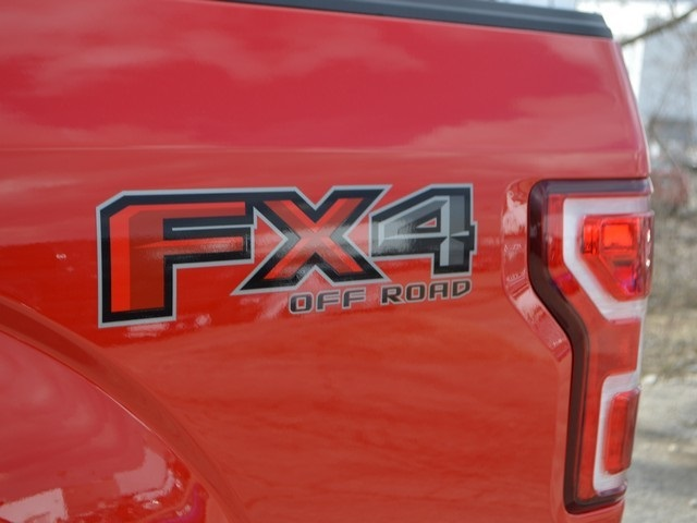 2018 F-150 Super Cab 4x4,  Pickup #AT09654 - photo 24