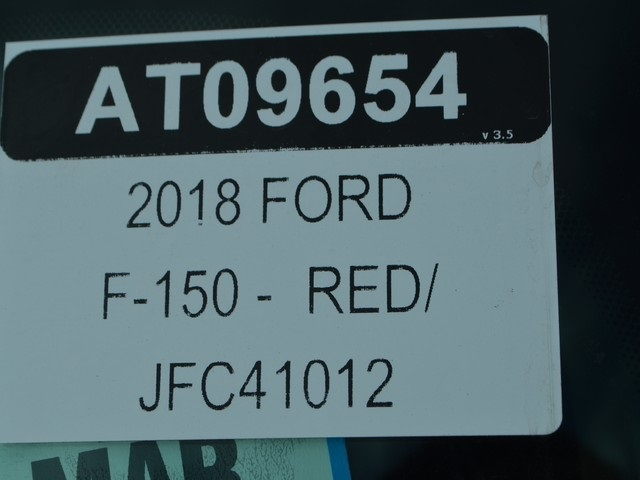 2018 F-150 Super Cab 4x4,  Pickup #AT09654 - photo 27