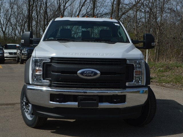 2018 F-450 Super Cab DRW 4x4,  Cab Chassis #AT09657 - photo 7