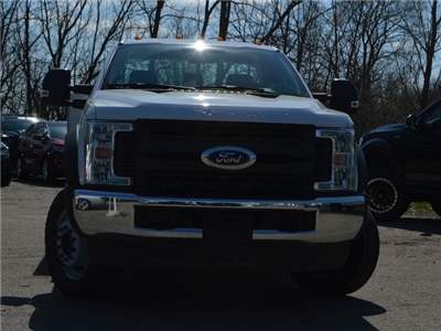 2017 F-450 Regular Cab DRW 4x4,  Reading SL Service Body #AT09668 - photo 6