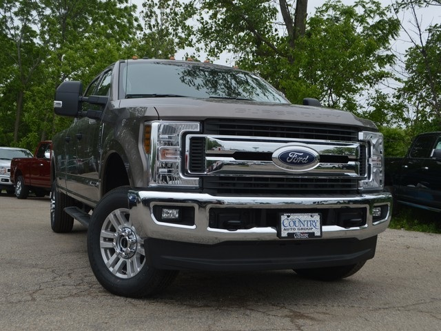 2018 F-350 Crew Cab 4x4,  Pickup #AT09676 - photo 8