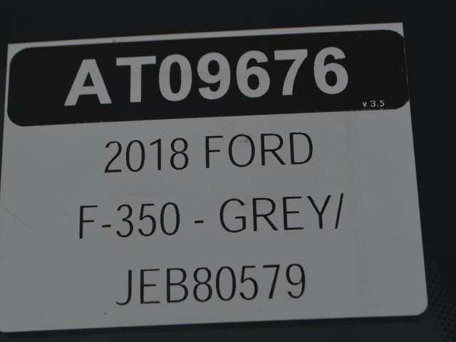 2018 F-350 Crew Cab 4x4,  Pickup #AT09676 - photo 35