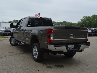 2018 F-350 Crew Cab 4x4,  Pickup #AT09676 - photo 5