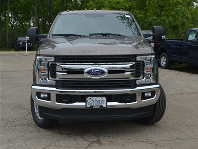 2018 F-350 Crew Cab 4x4,  Pickup #AT09676 - photo 7