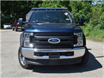 2018 F-450 Super Cab DRW 4x4, Monroe Dump Body #AT09681 - photo 1