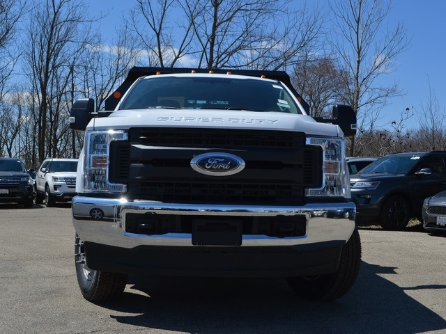 2018 F-350 Regular Cab DRW 4x4,  Monroe Dump Body #AT09690 - photo 6