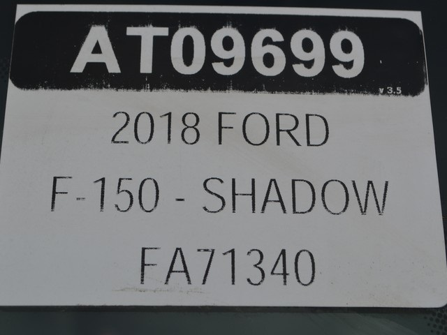 2018 F-150 SuperCrew Cab 4x4,  Pickup #AT09699 - photo 29