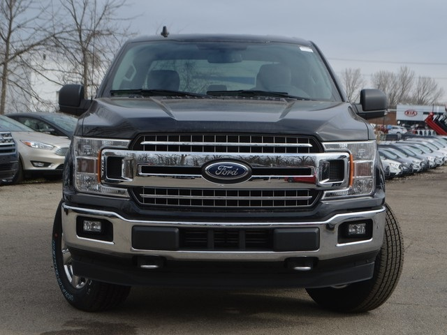 2018 F-150 SuperCrew Cab 4x4,  Pickup #AT09699 - photo 6