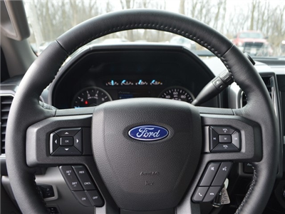 2018 F-150 SuperCrew Cab 4x4,  Pickup #AT09699 - photo 18