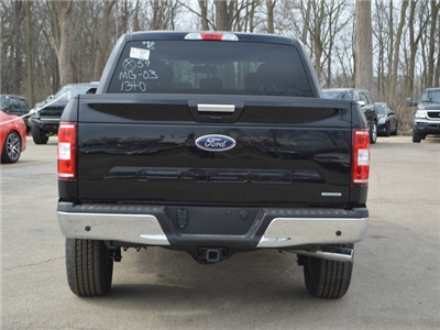 2018 F-150 SuperCrew Cab 4x4,  Pickup #AT09699 - photo 4