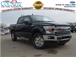 2018 F-150 SuperCrew Cab 4x4,  Pickup #AT09699 - photo 1