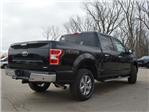 2018 F-150 SuperCrew Cab 4x4,  Pickup #AT09699 - photo 2