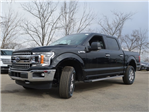 2018 F-150 SuperCrew Cab 4x4,  Pickup #AT09699 - photo 5