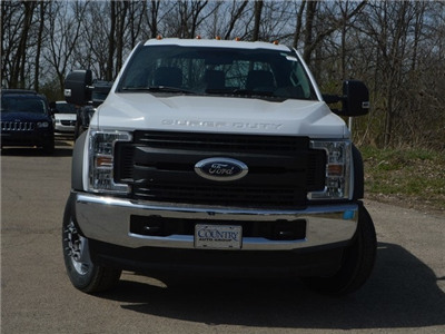 2018 F-450 Super Cab DRW 4x4,  Cab Chassis #AT09717 - photo 7