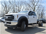 2018 F-450 Super Cab DRW 4x4,  Cab Chassis #AT09717 - photo 6