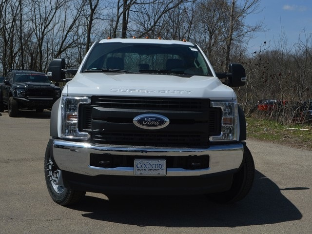 2018 F-450 Super Cab DRW 4x4,  Cab Chassis #AT09720 - photo 6
