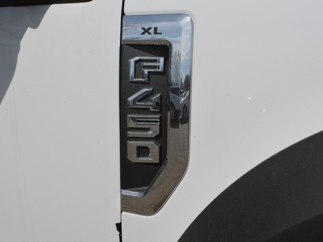 2018 F-450 Super Cab DRW 4x4,  Cab Chassis #AT09721 - photo 23