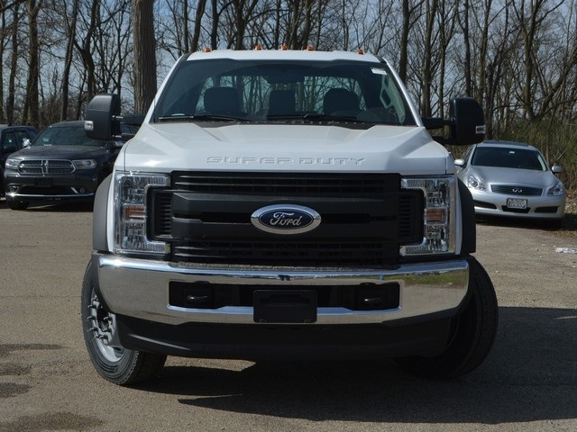 2018 F-450 Super Cab DRW 4x4,  Cab Chassis #AT09721 - photo 7