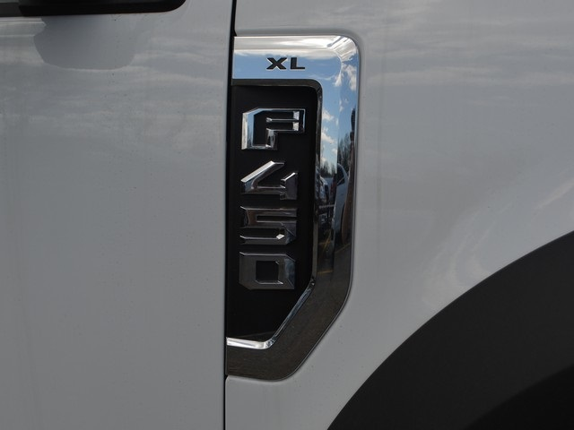 2018 F-450 Super Cab DRW 4x4,  Cab Chassis #AT09735 - photo 24
