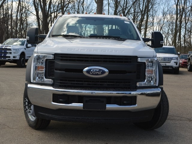 2018 F-450 Super Cab DRW 4x4,  Cab Chassis #AT09735 - photo 7