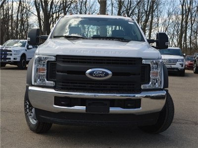 2018 F-450 Super Cab DRW 4x4,  Cab Chassis #AT09735 - photo 6