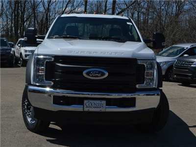 2018 F-450 Super Cab DRW 4x4,  Cab Chassis #AT09736 - photo 6