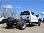 2018 F-450 Super Cab DRW 4x4,  Cab Chassis #AT09736 - photo 1