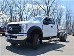 2018 F-450 Super Cab DRW 4x4,  Cab Chassis #AT09736 - photo 3