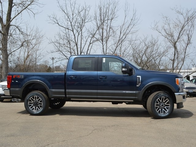 2018 F-250 Crew Cab 4x4,  Pickup #AT09770 - photo 3