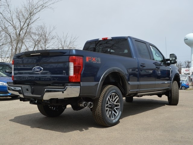 2018 F-250 Crew Cab 4x4,  Pickup #AT09770 - photo 2