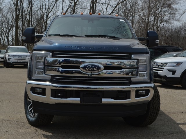 2018 F-250 Crew Cab 4x4,  Pickup #AT09770 - photo 6