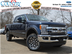 2018 F-250 Crew Cab 4x4,  Pickup #AT09770 - photo 1