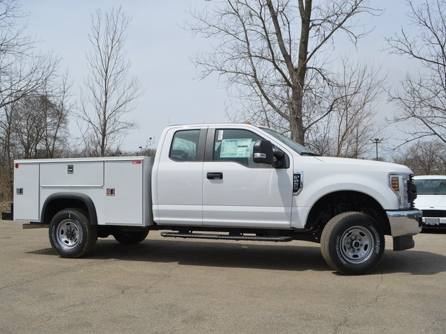 2018 F-250 Super Cab 4x4,  Monroe Service Body #AT09776 - photo 3