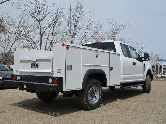 2018 F-250 Super Cab 4x4,  Monroe MSS II Service Body #AT09776 - photo 2