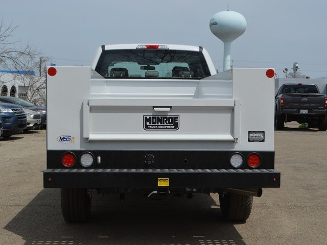 2018 F-250 Super Cab 4x4,  Monroe Service Body #AT09776 - photo 4