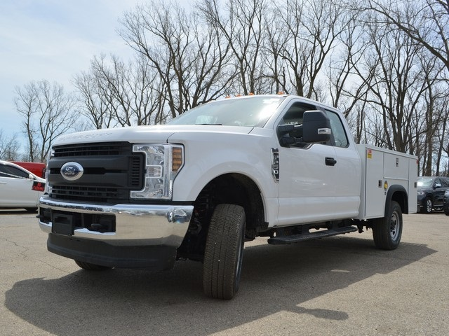 2018 F-250 Super Cab 4x4,  Monroe Service Body #AT09776 - photo 5