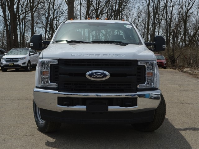 2018 F-250 Super Cab 4x4,  Monroe MSS II Service Body #AT09776 - photo 6