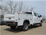 2018 F-250 Super Cab 4x4,  Monroe Service Body #AT09776 - photo 1