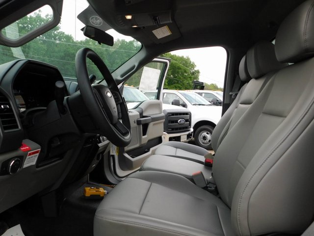 2018 F-450 Regular Cab DRW 4x2,  Monroe Dump Body #AT09787 - photo 19