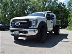 2018 F-450 Regular Cab DRW 4x2,  Monroe MTE-Zee SST Series Dump Body #AT09787 - photo 6