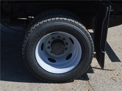 2018 F-550 Regular Cab DRW 4x4,  Monroe MTE-Zee Dump Dump Body #AT09790 - photo 26