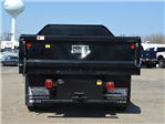 2018 F-550 Regular Cab DRW 4x4,  Monroe MTE-Zee Dump Dump Body #AT09790 - photo 10