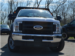 2018 F-550 Regular Cab DRW 4x4,  Monroe MTE-Zee Dump Dump Body #AT09790 - photo 12